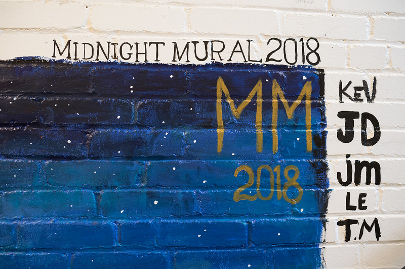 Midnight Mural June 2019