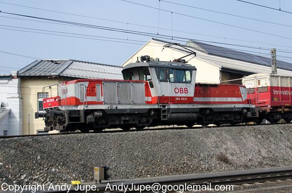 Class 1163