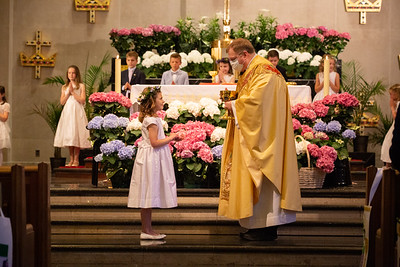 Cardinal Pacelli 1st Com_Steffen_20200501