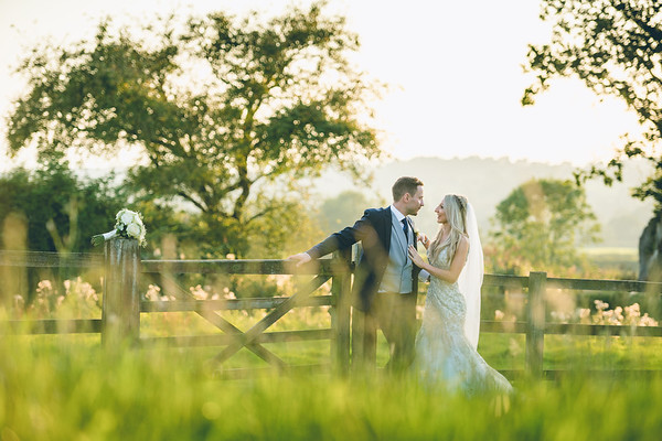 Jess & Tom - Hyde House Wedding Photography