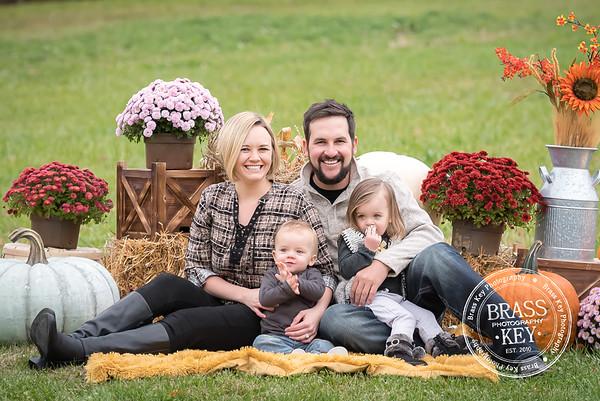 Jeremy & Lexi - Family