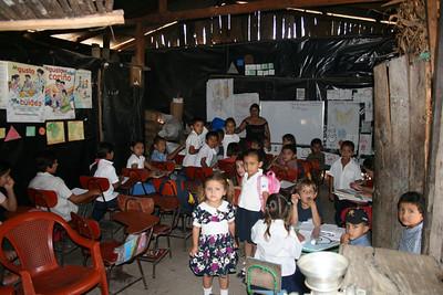 Utica School Visits