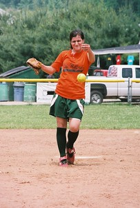 2005 NEW MILFORD GIRLS SOFTBALL