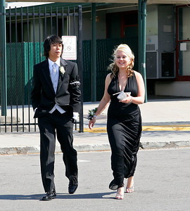LHS Junior Prom  2008