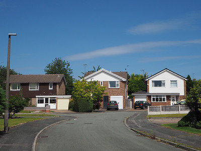 Ludwell Close, Westminster Park