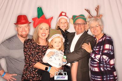 A Very Very Rad Christmas