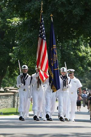 Sea Cadet Highlights 2010