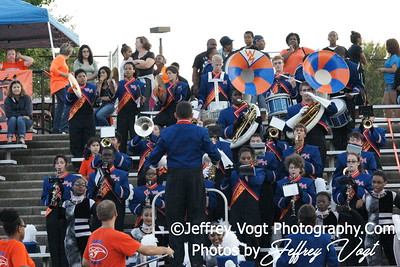 09-21-2012 Watkins Mill HS Marching Band, Photos by Jeffrey Vogt Photography