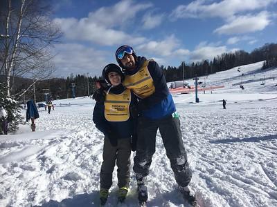 Ski - Chanteclerc