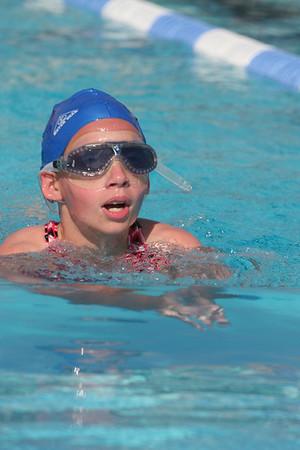 South Coast Aquatics Swim Meet