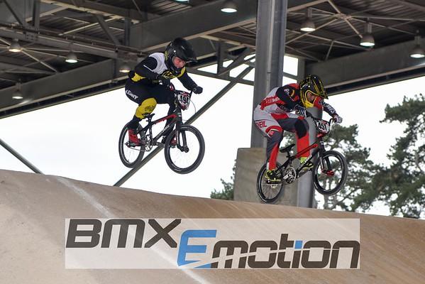 UCI BMX World Cup 2 Saint-Quentin-en-Yvelines
