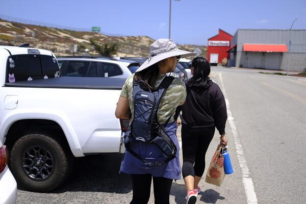 Monterey (July 2022)