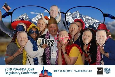 2019 PDA/FDA Joint Regulatory Conference Reception
