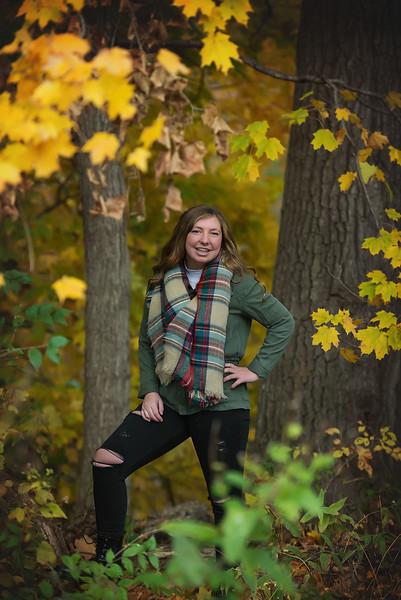 Senior girl country Coralville Iowa TruYou photography-3.jpg