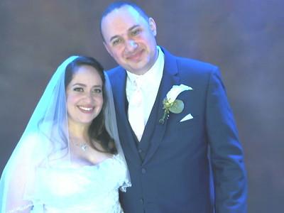 Amanda & John's Wedding