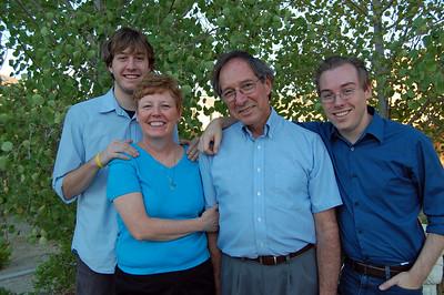 Cacibauda Family