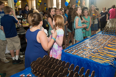 AACA Sports Banquet Event - May 26, 2016