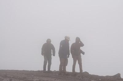 Ecuador - Paramo, Andean highland