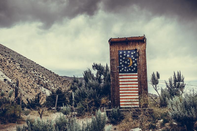 American West