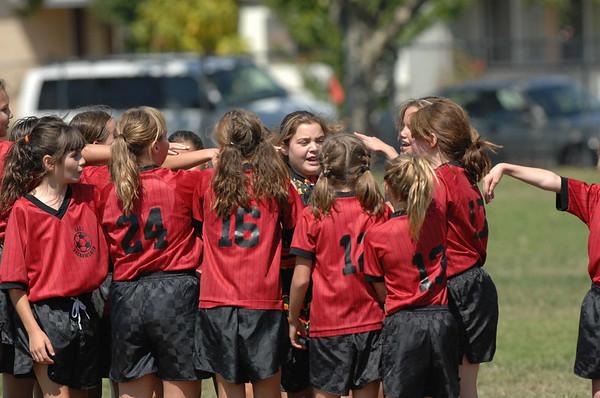 East Sac U-12 Girls 2006