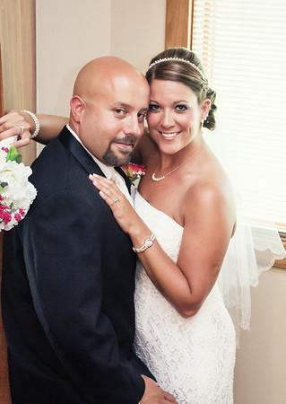 Mr & Mrs Hale