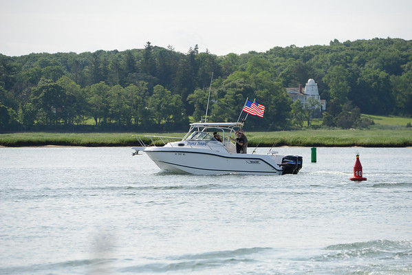 6th ANNUAL SOLDIERS ON THE SOUND FLUKE FISHING TOURNAMENT 2014