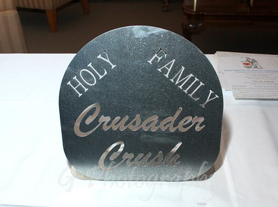 Crusader Crush 2018