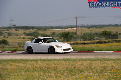 Track Night in America 06/14/16