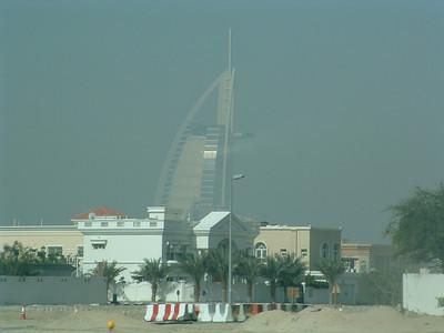 Dubai - March, 2004
