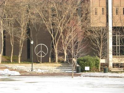 Campus Images Winter