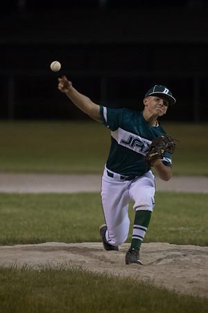 Curtis Baseball 2018