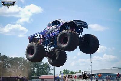Callahan/ Jacksonville Monster Truckz Saturday Show 05/01/2021