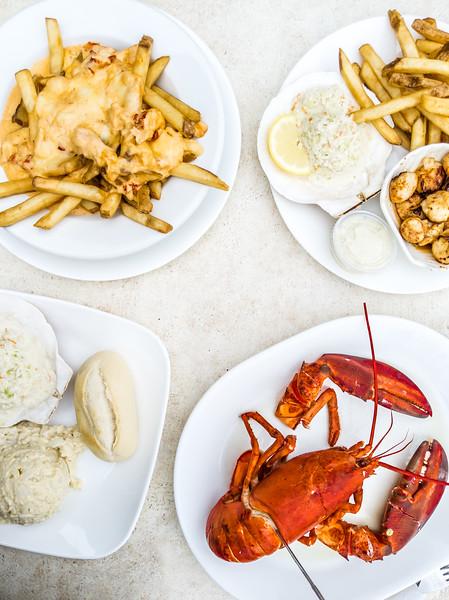 Halls Harbour Lobster Pound table_.jpg