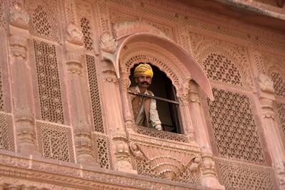 Jodhpur & Mehrangarh Fort - Rajasthan