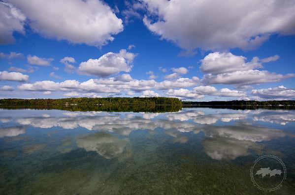 Lake Ann pix