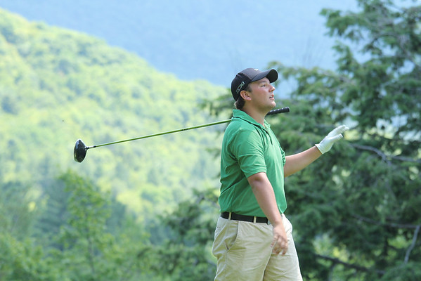Killington's Amateur Golf Tournament