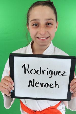 Nevaeh Rodriguez