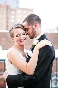 Sammy + Trey   Wedding