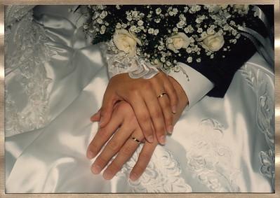 Jenni and Dave Wedding