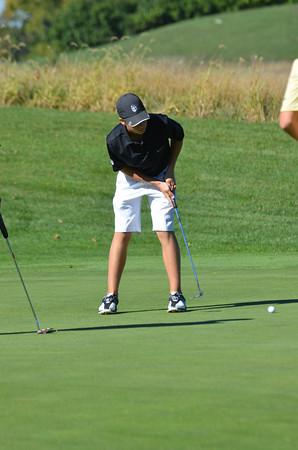 Golf @ Regional