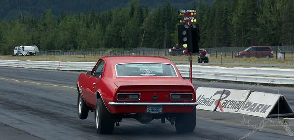 Alaska Raceway 7/27 & 28/2013
