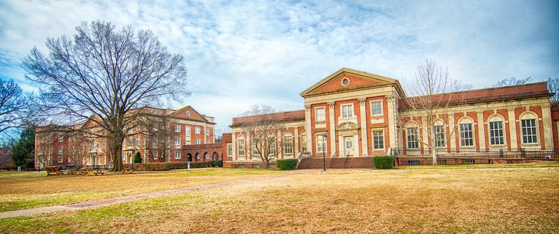 Veritas Campus