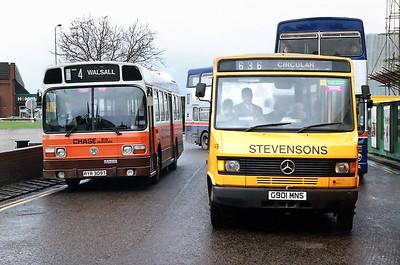 Stevensons