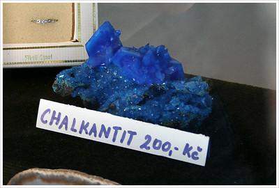 5.8. 2007 - Koněprusy, Karlštejn, Křivoklátsko