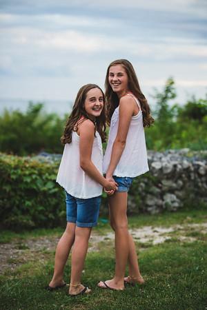 Halee  & Madison | Best Friends
