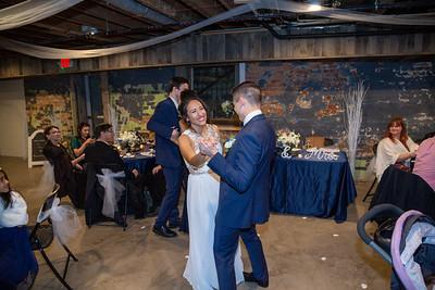 Katherine & Matthew's Wedding