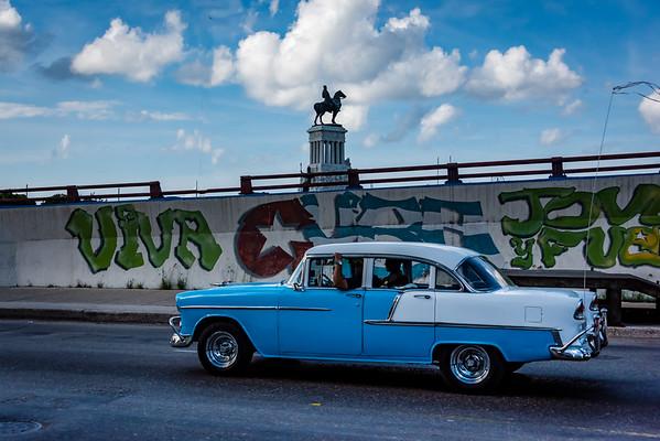 Habana Cuba - 2016