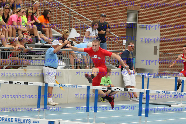AC State Track 5-19-12
