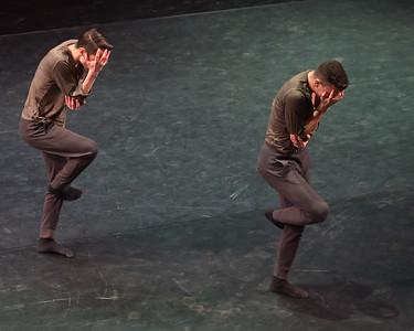 Luke Romanzi & Tommy Tibball - YoungArts Duo