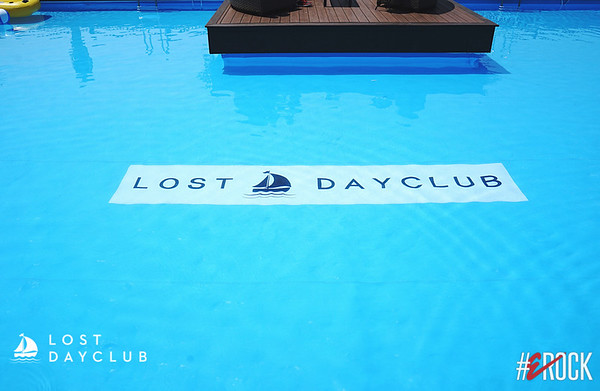 Lost Day Club